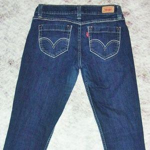 Levi's Jeans - Levis Denim Jeans Size 7M Too super low